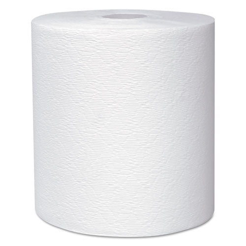 Essential Plus Hard Roll Towels 8