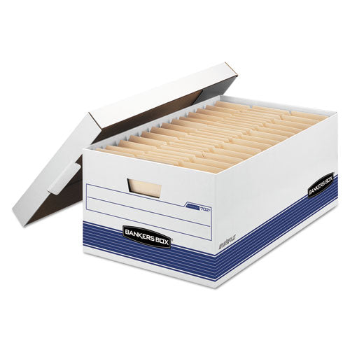 STOR/FILE Medium-Duty Storage Boxes, Legal Files, 15.88