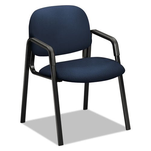 Solutions Seating 4000 Series Leg Base Guest Chair, 23.5