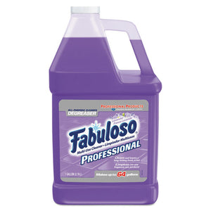 All-Purpose Cleaner, Lavender Scent, 1gal Bottle