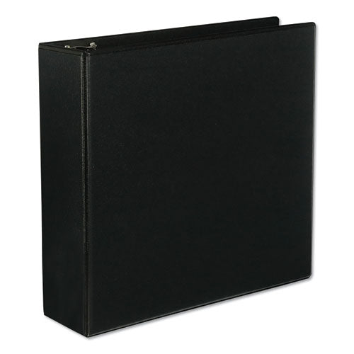 Slant-Ring View Binder, 3 Rings, 3
