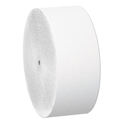 Essential Coreless JRT, Septic Safe, 2-Ply, White, 1150 ft, 12 Rolls/Carton