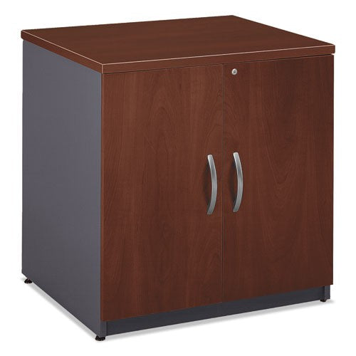 Series C Collection 30W Storage Cabinet, Hansen Cherry BSH WC24496A