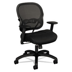 Basyx by HON HVL721 Mesh Task Chair