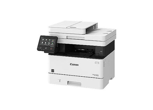 Canon ImageCLASS MF424dw USB Wireless Network Ready Black & White Laser All-In-One Printer