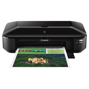 Canon PIXMA IX6820 Color Inkjet Photo Printer