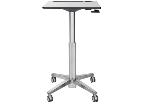 Ergotron LearnFit Adjustable - table