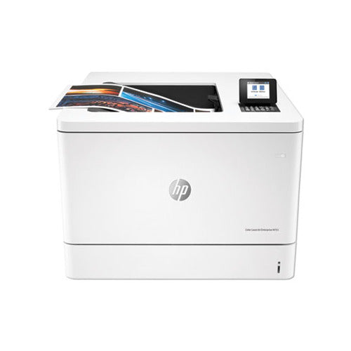 HP Color LaserJet Enterprise M751dn Laser Printer,