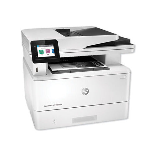 HP LaserJet Pro MFP M428fdw Wireless Multifunction Laser Printer, Copy/Fax/Print/Scan