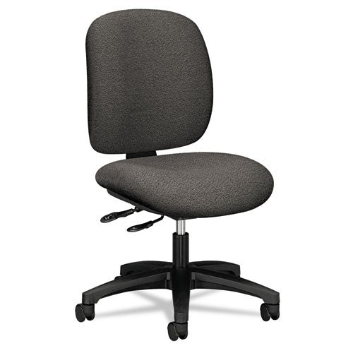 HON ComforTask Series Multi-Task Swivel/Tilt Chair, Gray HON5903AB12T HON 5903AB12T