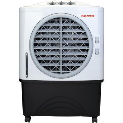 Honeywell CO48PM: 1062 CFM 2 speed Portable Cooler for 600 sqft