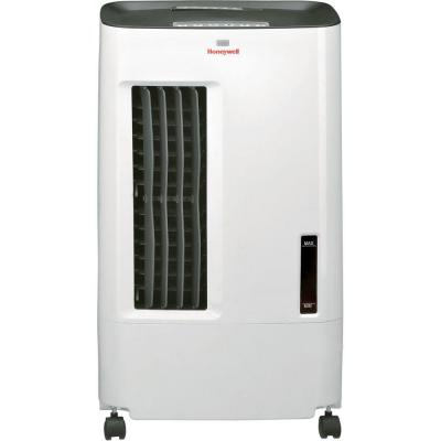 Honeywell 176CFM 3 speed portable evaporative cooler for 100 sqft