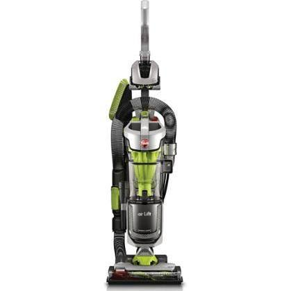 Hoover Air Lift Bagless Upright Vacuum, UH72510