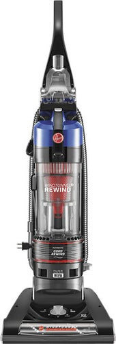 Vacuum_Hoover - WindTunnel 2 Rewind Upright Vacuum - Blue