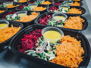 raw power slaw (vegan)