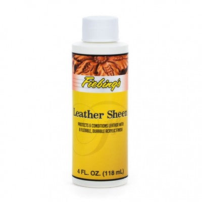 FIEBING'S Leather Sheen Liquid (118mL / 4oz.)