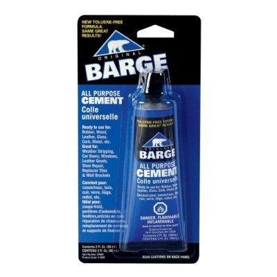BARGE All Purpose Cement (59 ml / 2 oz)