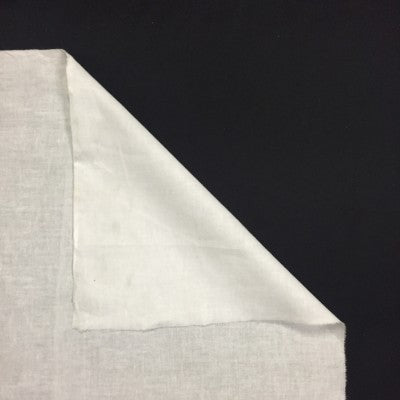 "Polycotton Pocketing fabric (60"" Roll)"