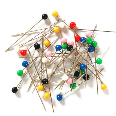 "TAILORFORM 1.5"" Colour Pins (8.5g)"