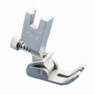 Adjustable Gathering Foot