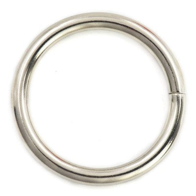 Nickel Heavy O-Ring