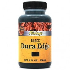 FIEBING'S Dura Edge - Black (236 mL)