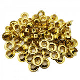 "Size 0 - 1/4"" Grommets (50 pack)"