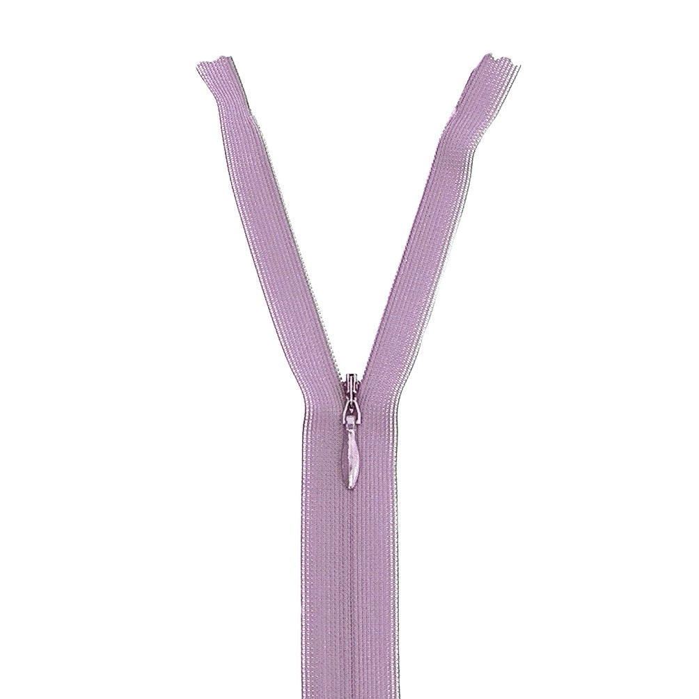 Invisible Zipper - Mauve 378