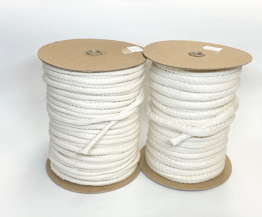 Jacket Cotton Piping Cord To Cover (by the yard)