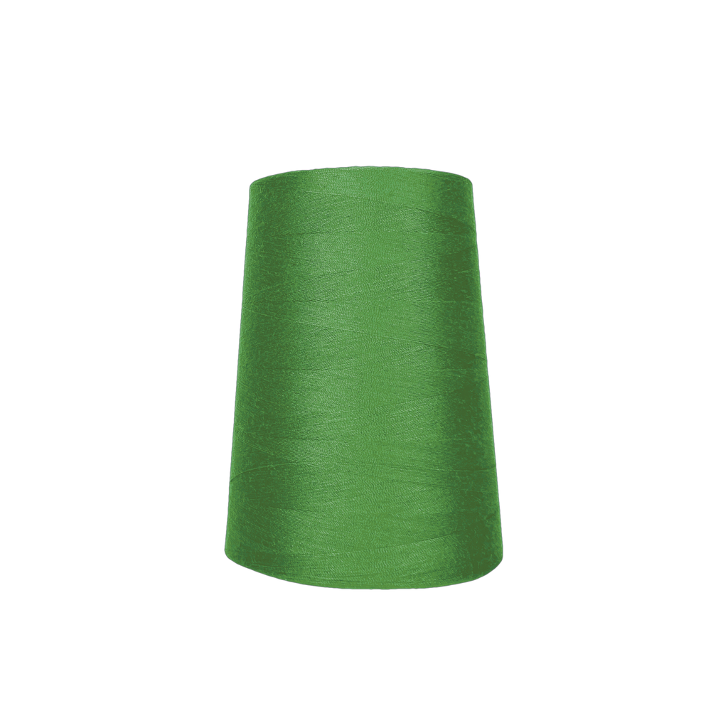 Tex 27 Polyester Thread - Grass Green 122