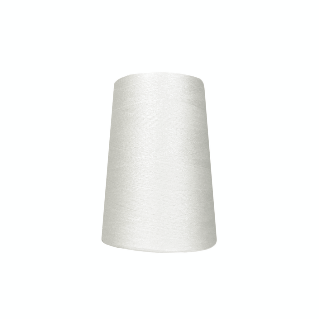 Tex 27 Polyester Thread - Ivory 1