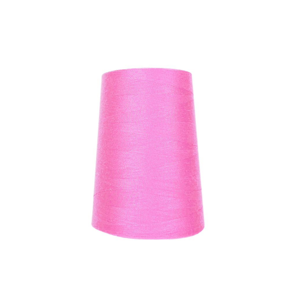 Tex 27 Polyester Thread - Pink 56
