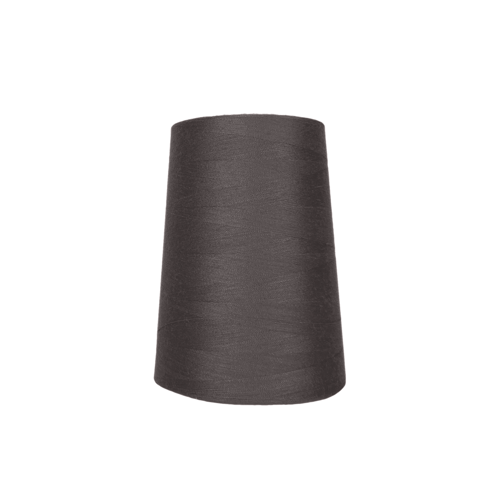 Tex 27 Polyester Thread - Dark Ash Grey 63