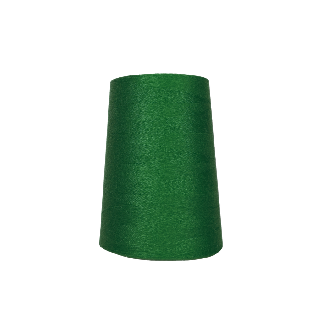 Tex 27 Polyester Thread - Kelly Green 112