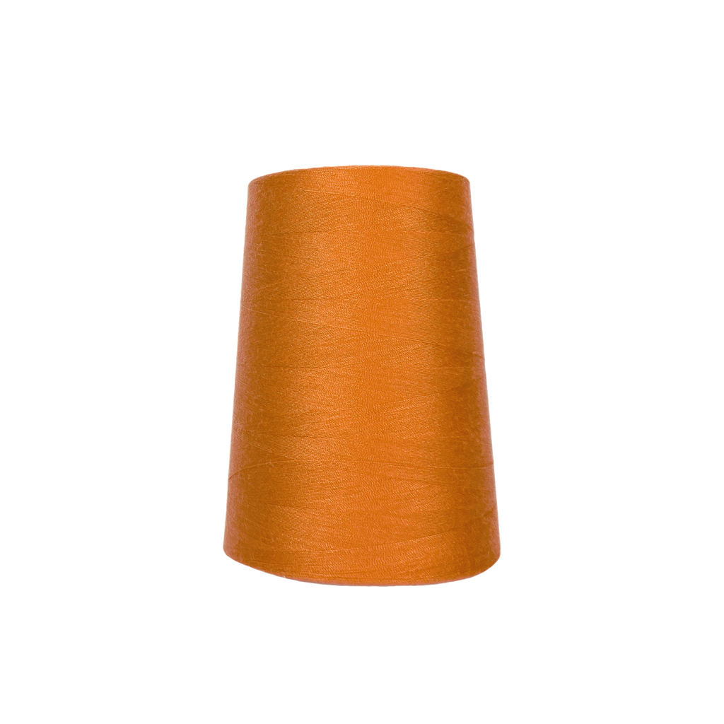 Tex 27 Polyester Thread - Papaya 61