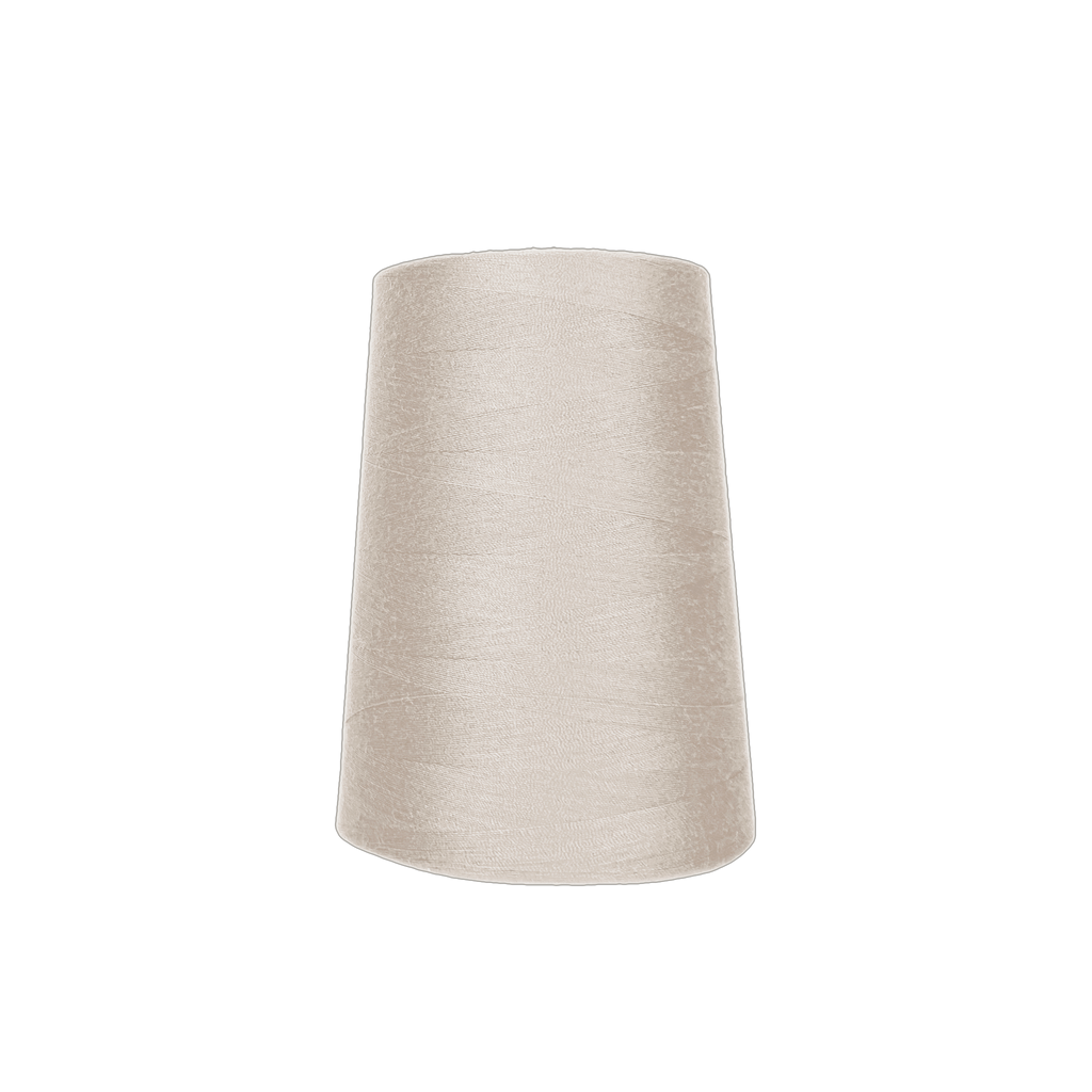Tex 80 Polyester Thread - Light Taupe 119