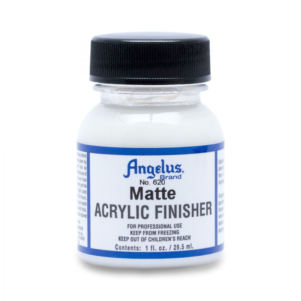 ANGELUS Matte Acrylic Finisher - Clear