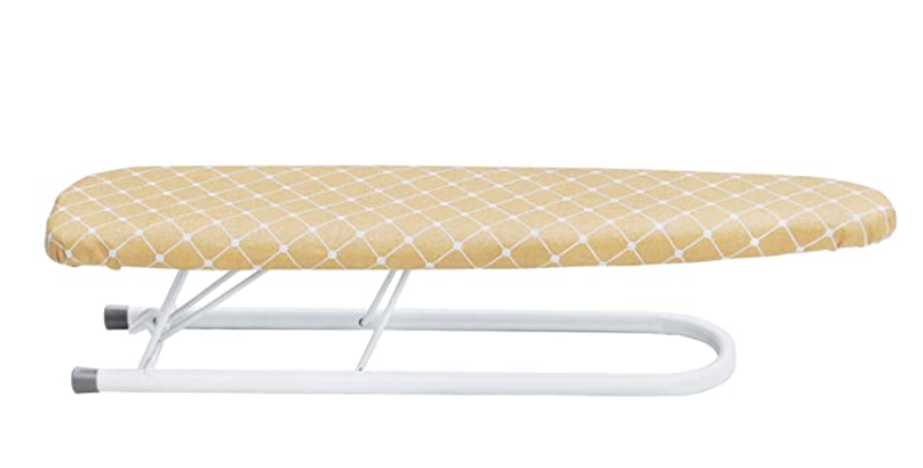 Sleeve Ironing Board by GO BOARD