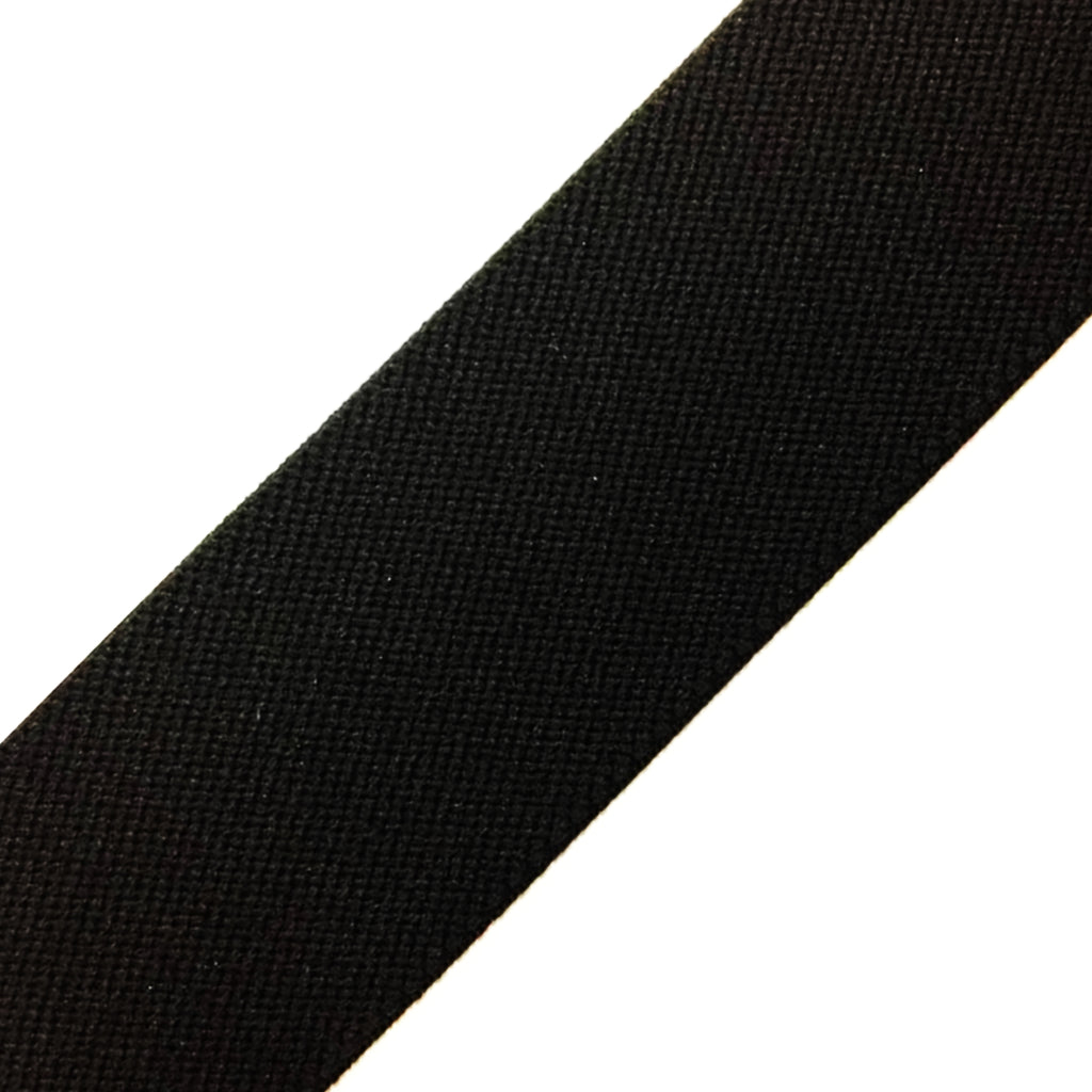 Heavy/Suspender Woven Elastic (By the Roll)