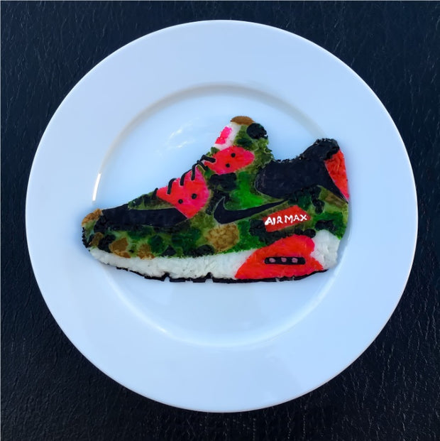 Nike Air Max 90 Atmos Duck Hunter Camo - Ro Print
