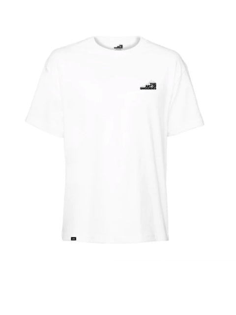 TAOS Drop Shoulder Tee