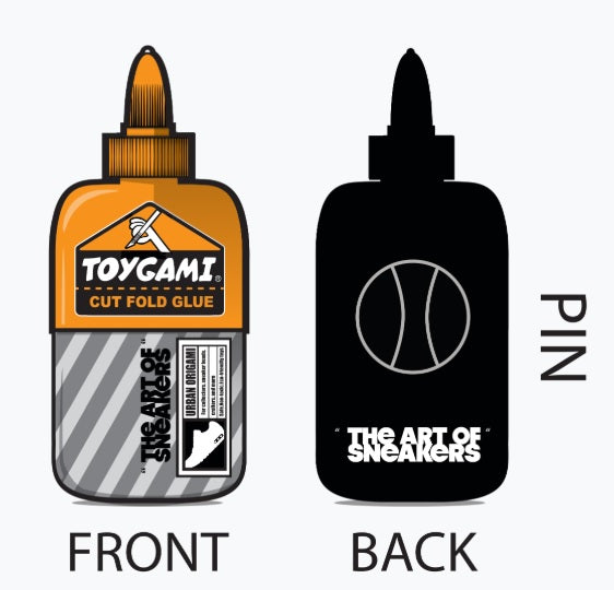 Toygami Pin Set