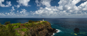 """Kilauea Lighthouse Panorama"""