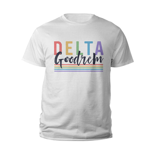 Delta Goodrem Youth Tee