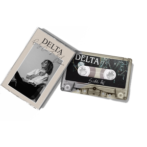 Bridge Over Troubled Dreams Cassette