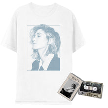 Load image into Gallery viewer, Bridge Over Troubled Dreams Album & Unisex Tee