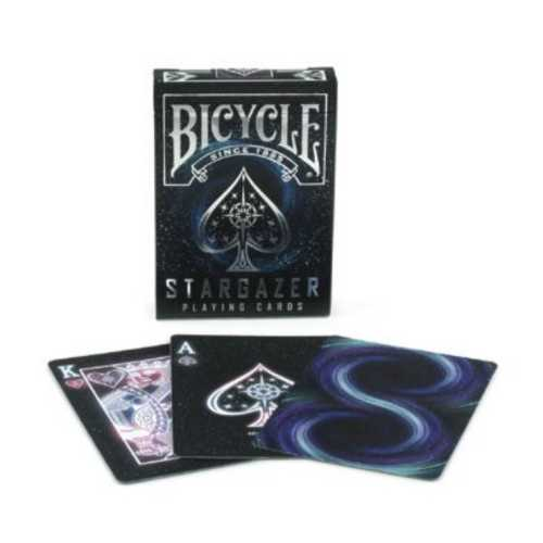Bicycle Stargazer, 6 Decks
