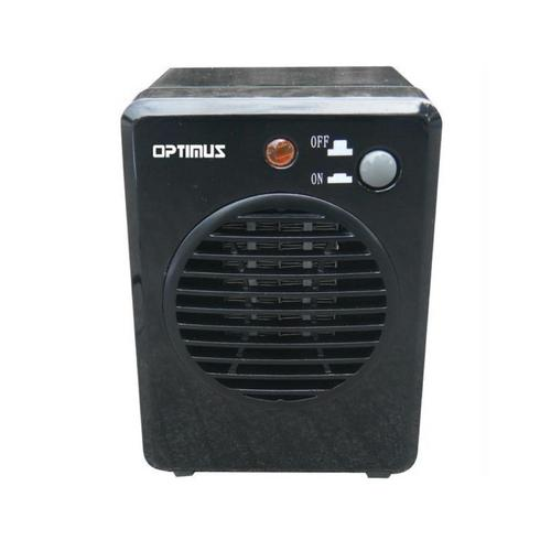 Optimus Portable Mini Ceramic Heater