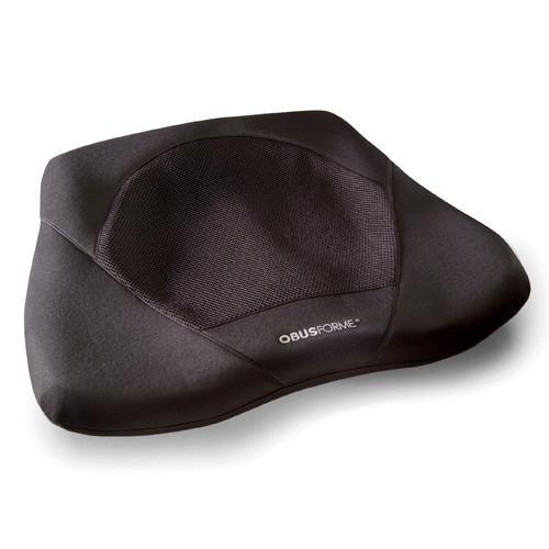 The Gel Seat by Obusforme Wheelchair / Chair Cushion