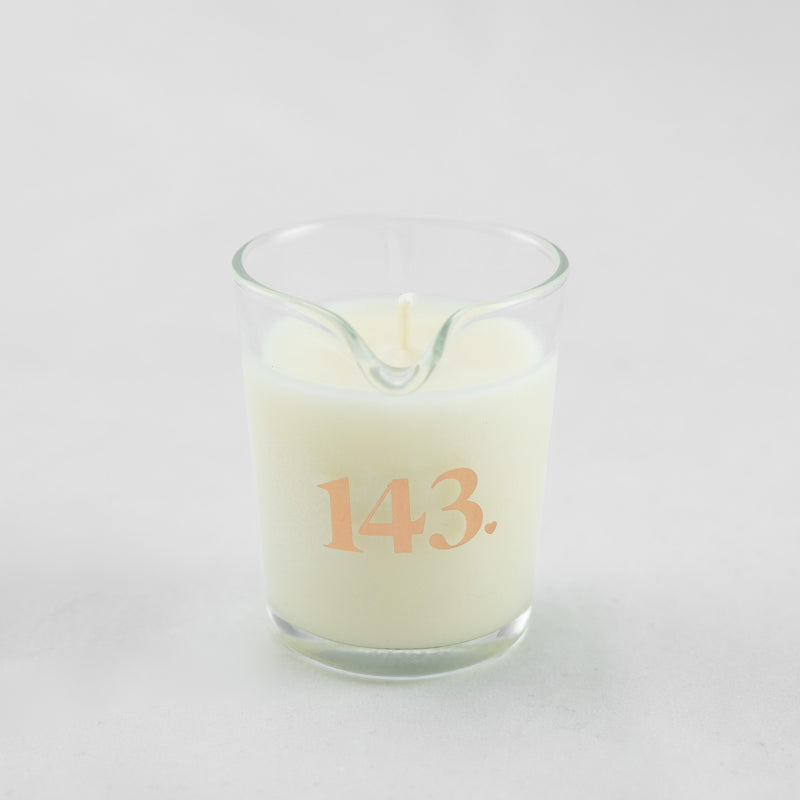 Luxurious Bath Oil Candle - Exclusive to 143 - available in our Beauty collection